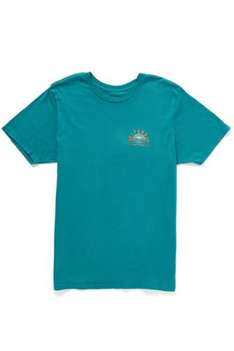SS LOOKOUT HERITAGE T TEAL