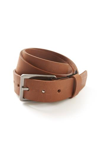 Arcade Belts Padre Leather Belt BROWN