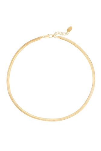 Jagger Necklace GOLD