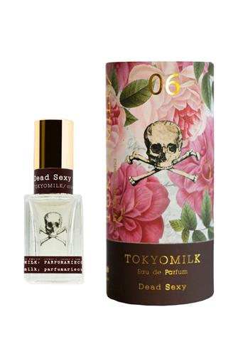 Dead Sexy Perfume NO-COLOR