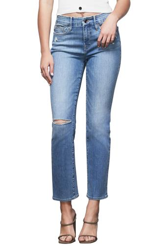 Good Straight Jean MEDIUM-DENIM