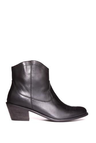 Seychelles Mysterious Ankle Boot BLACK