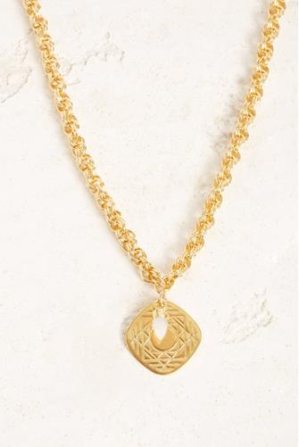 CAM Maya Necklace GOLD