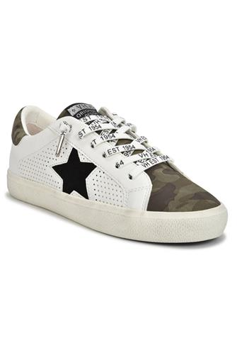Gadol Army Star Sneaker MULTI