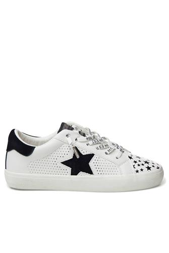 Gadol Perforated Star Sneaker MULTI