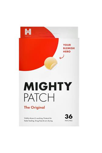 Mighty Patch Original Blemish Patches WHITE-MULTI--