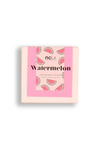 NCLA Beauty Watermelon Balm Babe PINK
