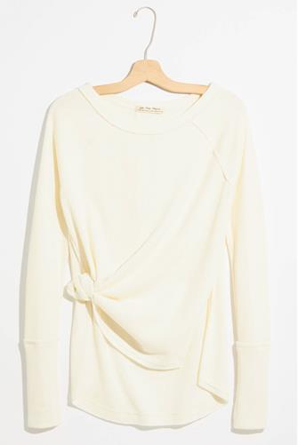 Snowy Thermal Tunic IVORY