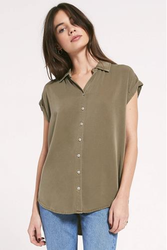 Rinella Top OLIVE
