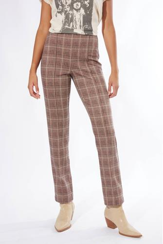 Bergen Stretch Confident Trouser MULTI
