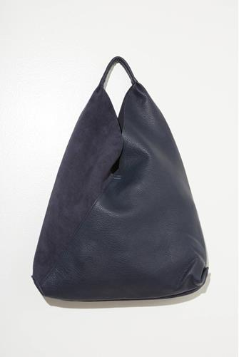 Navy Arden Day Tote Bag NAVY