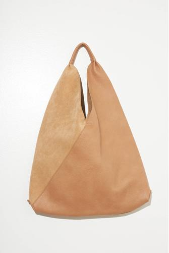 Tan Arden Day Tote Bag TAN