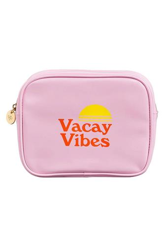 Vacay Travel Kit PINK-MULTI--