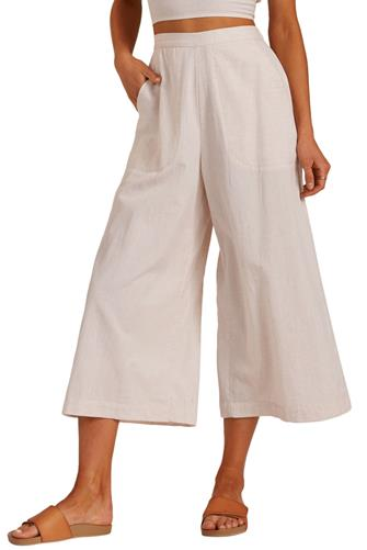 Sunset Beach Pant NATURAL