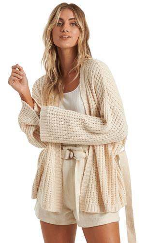 Those Days Sweater IVORY