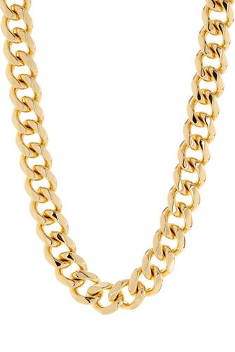 Seraphina Statement Necklace GOLD