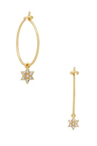Adele Earrings GOLD
