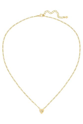 Alice Necklace GOLD