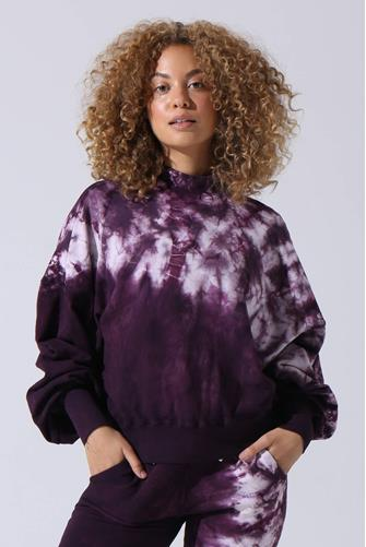 Dakota Shore Pullover WINE