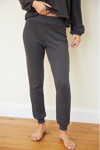 Solid Charcoal Jogger CHARCOAL