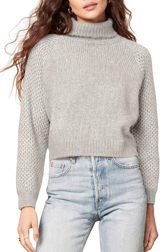 That Wing You Do Sweater GREY