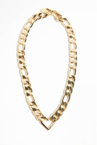 Vera Chain Necklace GOLD