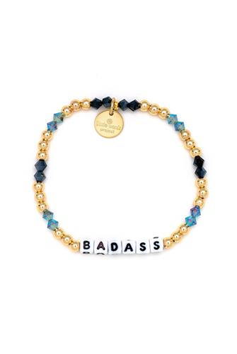 Badass White Bracelet WHITE