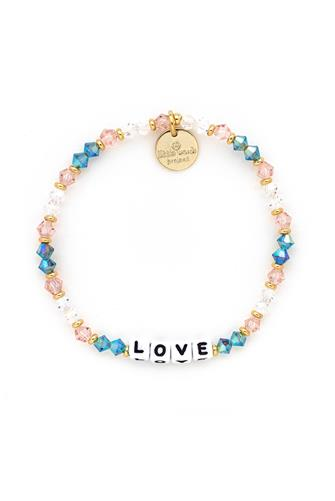 Love Arrow Bracelet WHITE