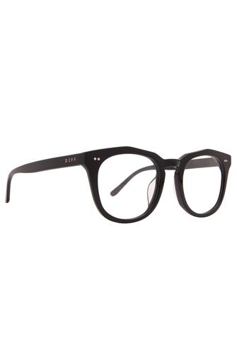 Weston Black Blue Light Glasses BLACK