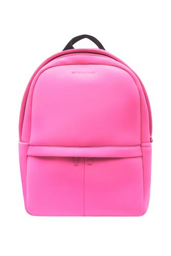 Signature Pink Backpack NEON PINK -