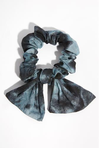 Ombre Bow Scrunchie MULTI