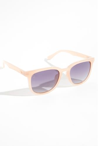 Paso Robles Vintage Rose Polarized Sunglasses LITE-PINK
