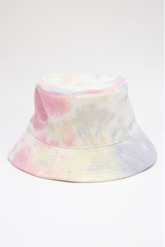 Tie Dye Bucket Hat MULTI
