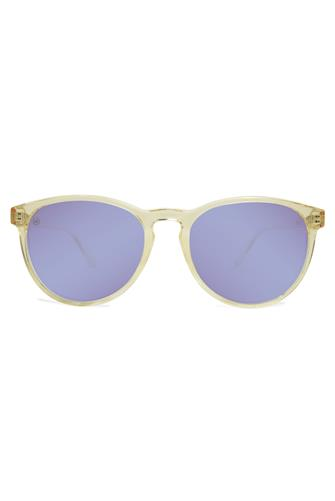 Beach Peach Mai Tais Sunglasses CREAM