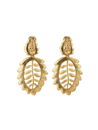 Bischoff Lace Earrings