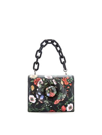 Printed Mini TRO Bag