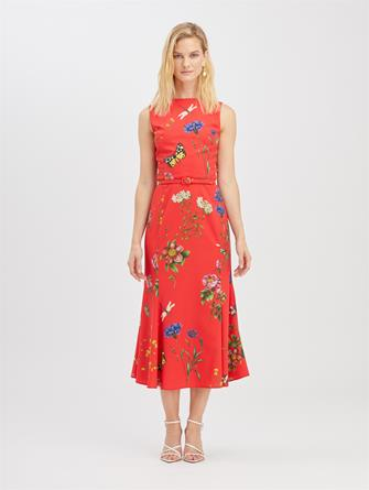 Botanical Garden Dress