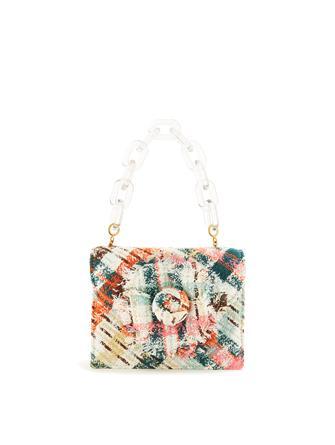 Tweed Mini TRO Bag