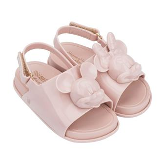 MINI BEACH SLIDE SANDAL + DISNEY
