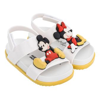 MINI MELISSA COSMIC SANDAL + DISNEY TWIN