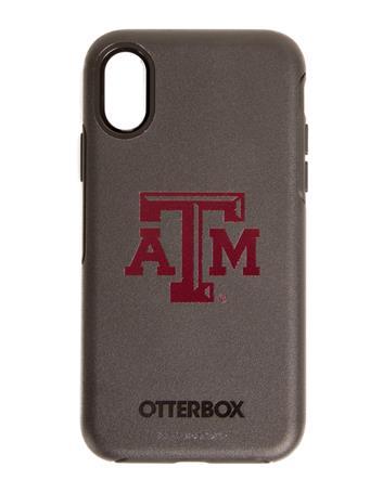 OtterBox Texas A&M iPhone Symmetry Case