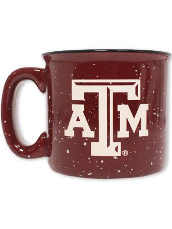 Texas A&M 12 oz CampFire Mug