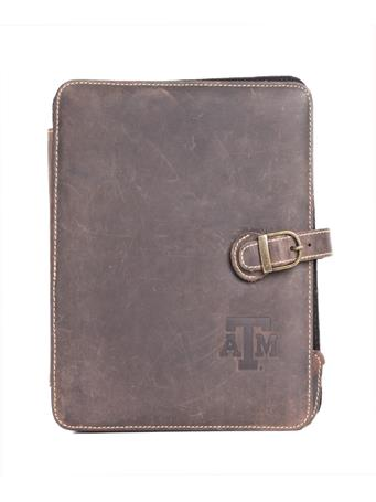 Texas A&M Bear Canyon Fold Media Case