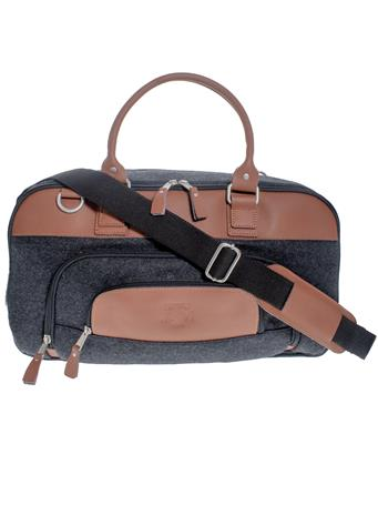 Texas A&M Canyon Brody Wool Duffle