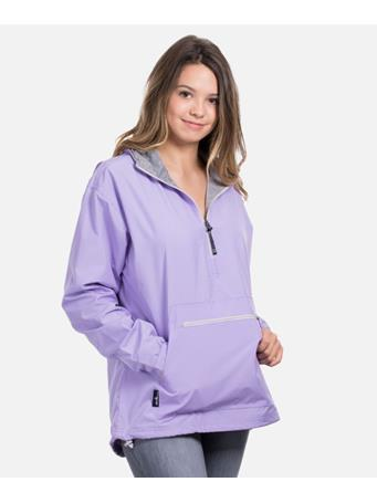 Charles River Womens Chatham Anorak Jacket