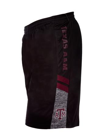 Colosseum Texas A&M Men's Perfect Season Shorts
