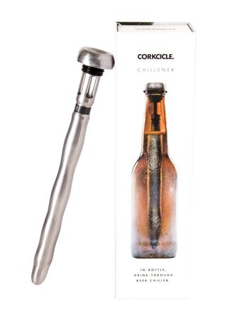 Corkcicle Chillsner Single Beer Chiller