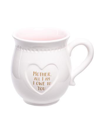Mom Boxed Mug