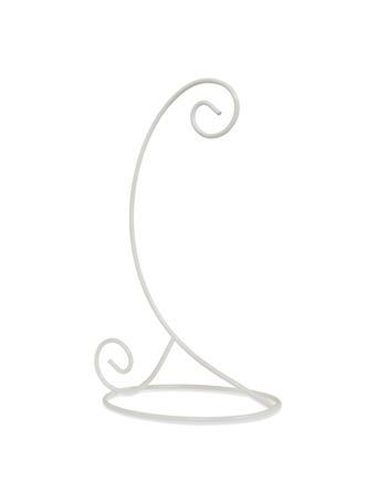 Coton Colors White Ornament Stand