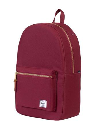 Maroon Herschel Settlement Backpack